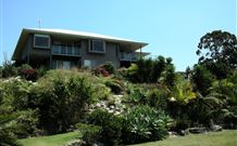 Sapphire Beach BB - - Accommodation Mount Tamborine