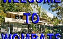 Wombats Bed and Breakfast and Apartments - Accommodation Mount Tamborine