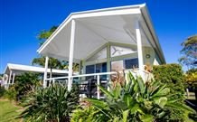 Ocean Dreaming Holiday Units - Accommodation Mount Tamborine