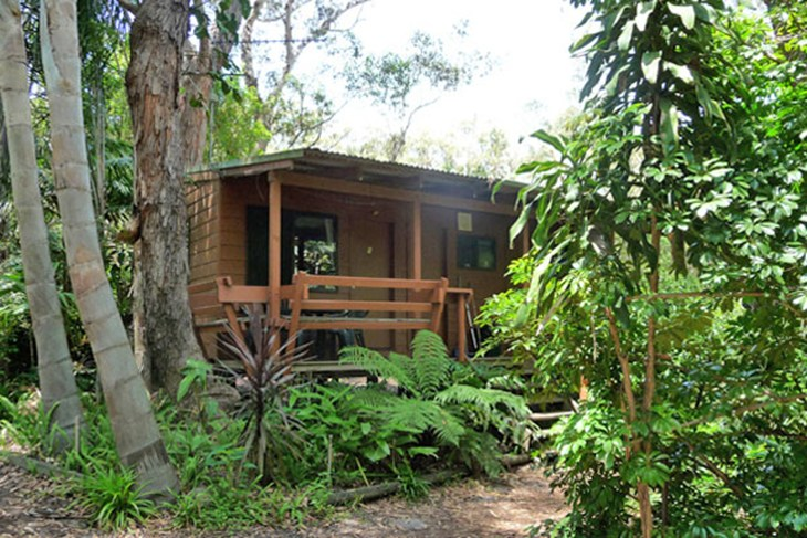 Port Stephens YHA - Accommodation Mount Tamborine