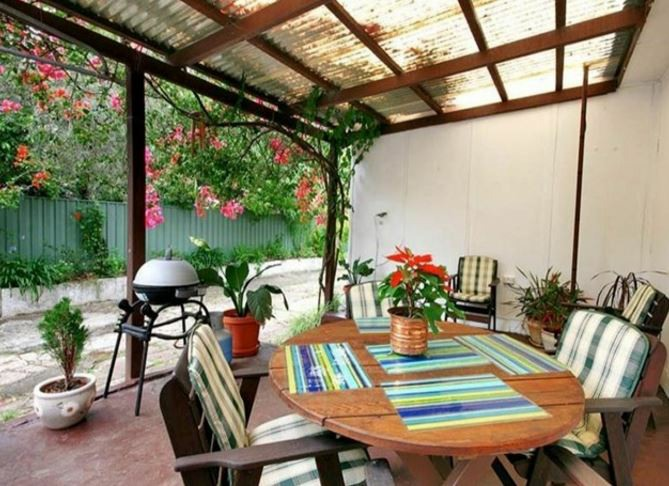Pass and Pause Holiday Bed and Breakfast Accommodation - Accommodation Mount Tamborine