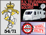 PinkTronix-RV TV Specialist - Accommodation Mount Tamborine