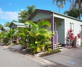 Discovery Holiday Parks Rockhampton - Accommodation Mount Tamborine