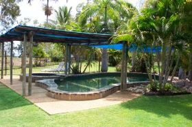 Balgal Beach Holiday Units - Accommodation Mount Tamborine