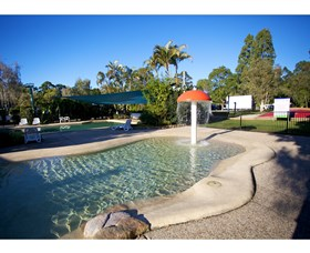 Active Holidays BIG4 Noosa - Accommodation Mount Tamborine