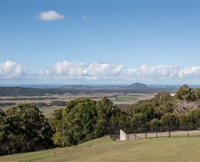 Tranquil Views Bed and Breakfast - Accommodation Mount Tamborine