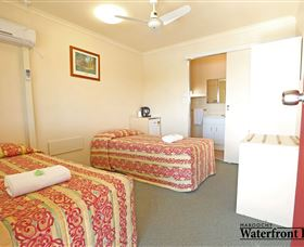 Maroochy Waterfront Camp And Conference Centre - Accommodation Mount Tamborine