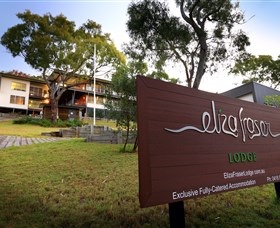 Eliza Fraser Lodge - Accommodation Mount Tamborine