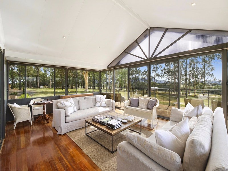 Elderslie House - Accommodation Mount Tamborine