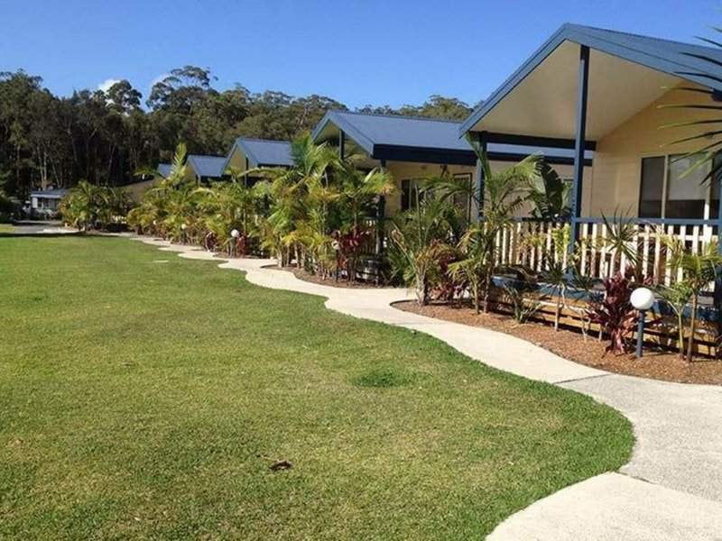 Ingenia Holidays Soldiers Point - Accommodation Mount Tamborine