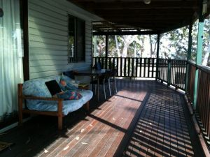Bream Beach Caravan Park - Accommodation Mount Tamborine