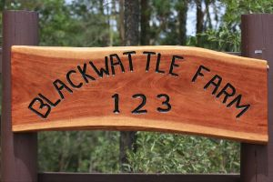 Blackwattle Farm Bed and Breakfast and Farm Stay - Accommodation Mount Tamborine