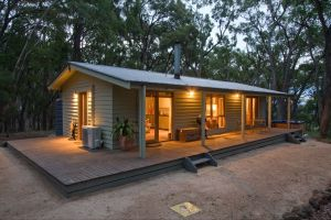 Mirkwood Forest Self-Contained Spa Cottages - Accommodation Mount Tamborine