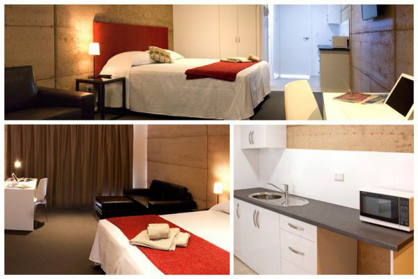 Crossroads Ecomotel - Accommodation Mount Tamborine