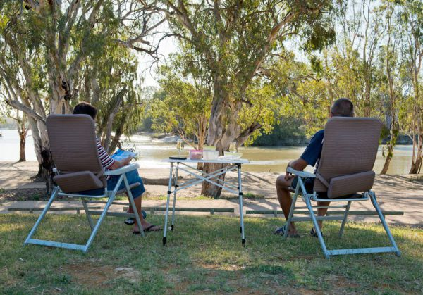 Loxton Riverfront Holiday Park - Accommodation Mount Tamborine