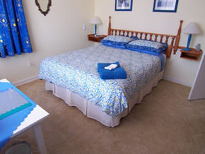 Mermaid Lodge - Accommodation Mount Tamborine