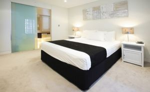 Manly Surfside Holiday Apartments - Accommodation Mount Tamborine
