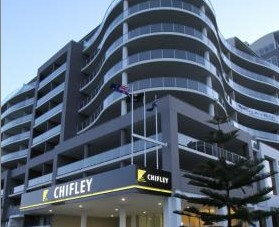 The Chifley On City View - Accommodation Mount Tamborine