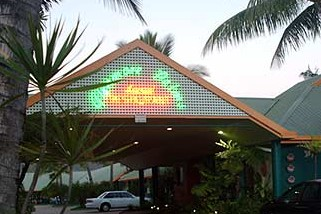 Glenmore Palms Motel - Accommodation Mount Tamborine