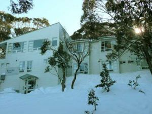 Schuss Lodge - Accommodation Mount Tamborine