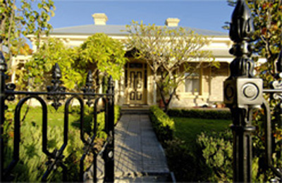 Cornwall Park Bed And Breakfast - Accommodation Mount Tamborine