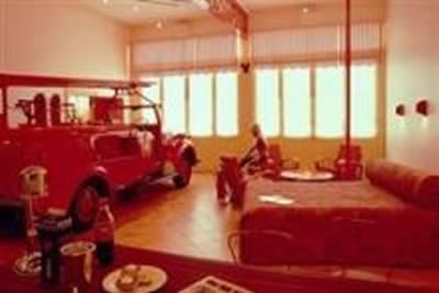 Fire Station Inn - Accommodation Mount Tamborine