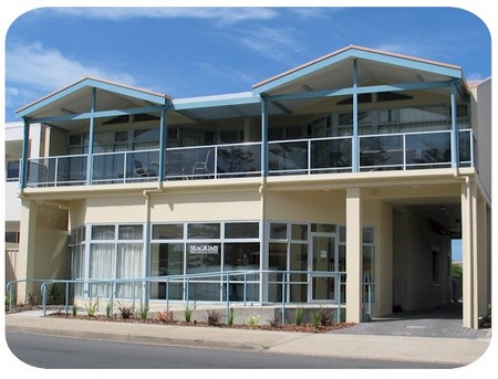 Port Lincoln Foreshore Apartments - Accommodation Mount Tamborine