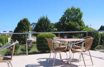 Beachway Motel  Restaurant - Accommodation Mount Tamborine