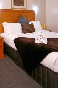 Best Western Wyndhamere Motel - Accommodation Mount Tamborine
