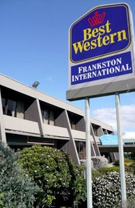 Best Western Frankston International - Accommodation Mount Tamborine