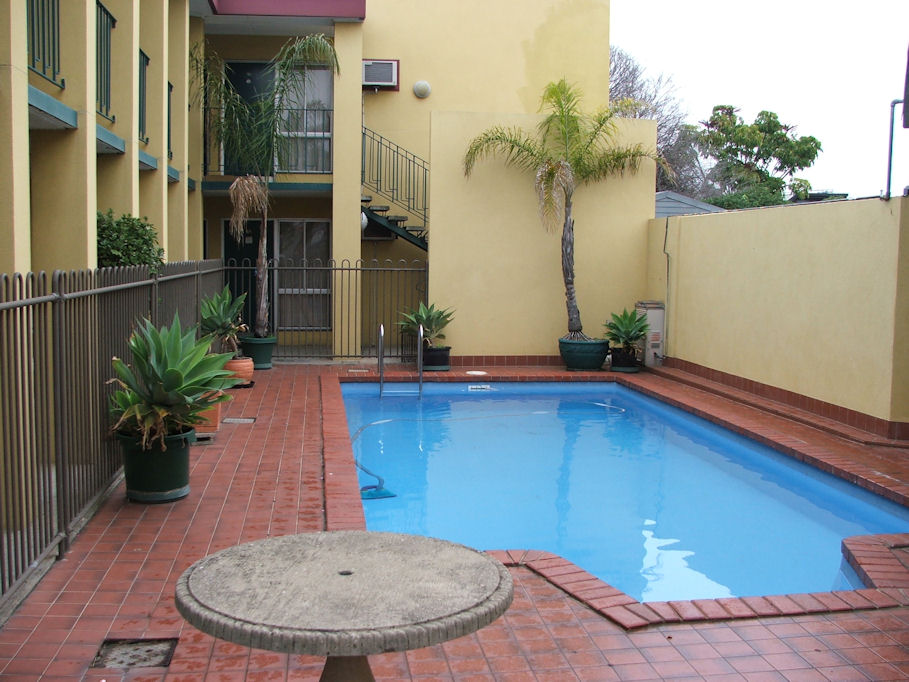 Comfort Inn Scotty's - Accommodation Mount Tamborine