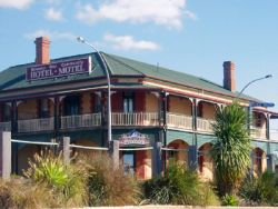 Streaky Bay Hotel Motel - Accommodation Mount Tamborine