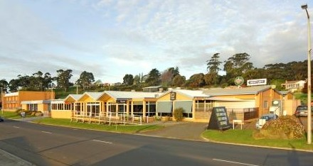 Argosy Motor Inn - Accommodation Mount Tamborine