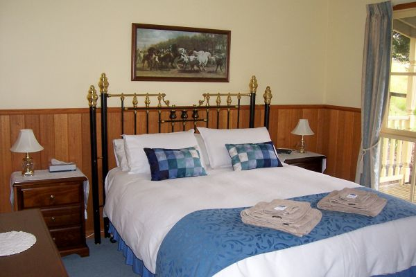 Sunflower Cottage - Accommodation Mount Tamborine