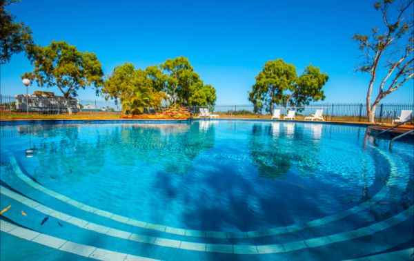 Discovery Parks - Balmoral Karratha - Accommodation Mount Tamborine