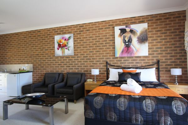 Top of the Town Motor Inn Yackandandah - Accommodation Mount Tamborine
