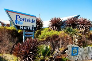 Portside Motel - Accommodation Mount Tamborine