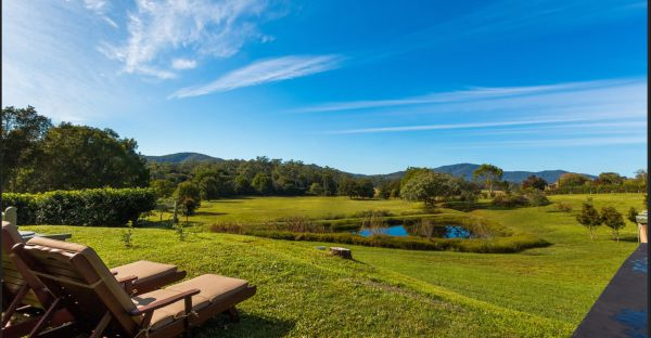 All About Me Bed and Breakfast - Accommodation Mount Tamborine