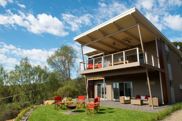 Aruma River Resort - Accommodation Mount Tamborine