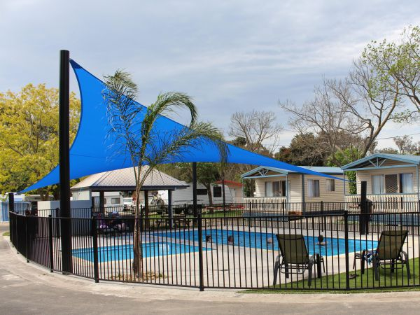 Barwon River Holiday Park - Accommodation Mount Tamborine