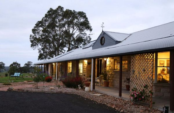 BellbirdHill Bed and Breakfast - Accommodation Mount Tamborine