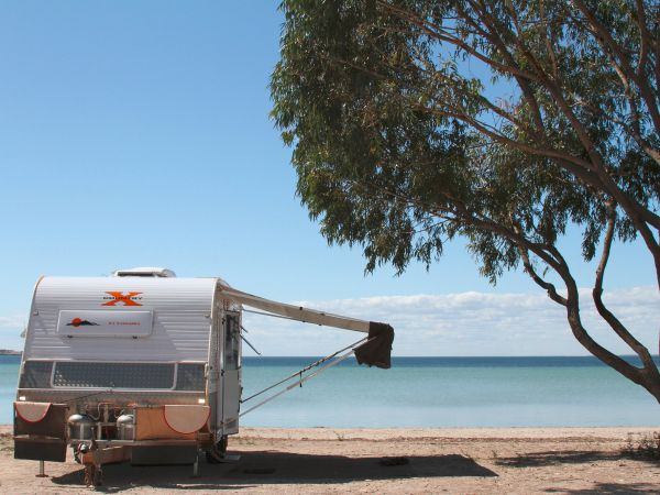 Discovery Parks - Streaky Bay Foreshore - Accommodation Mount Tamborine