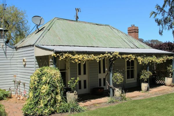 Drayshed Cottage - Accommodation Mount Tamborine
