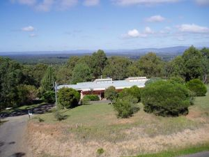 Engelwood Ridge - Accommodation Mount Tamborine
