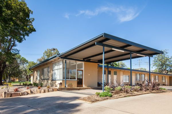 Gulgong Motel by Aden - Accommodation Mount Tamborine