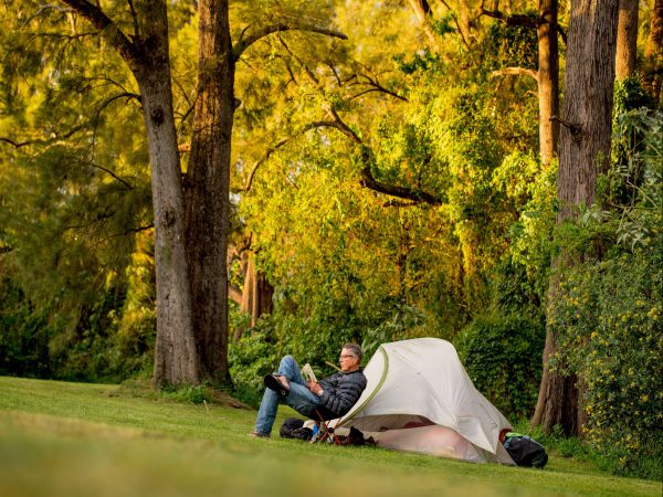 Ingenia Holidays Nepean River - Accommodation Mount Tamborine