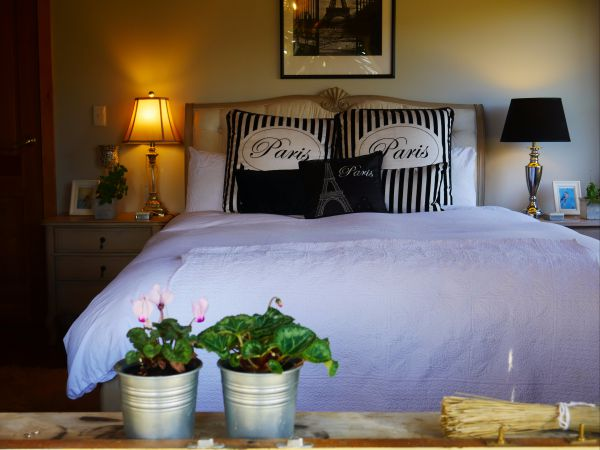 La Perrie Chalet Bed and Breakfast - Accommodation Mount Tamborine
