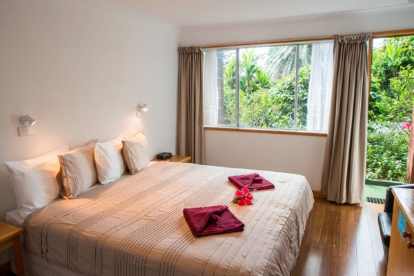 Seaview Hotel and Cottages Norfolk island - Accommodation Mount Tamborine