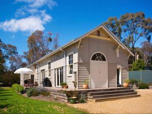 The Scout Hall - Accommodation Mount Tamborine