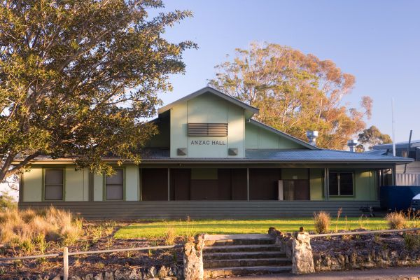 Urban Camp Melbourne - Accommodation Mount Tamborine